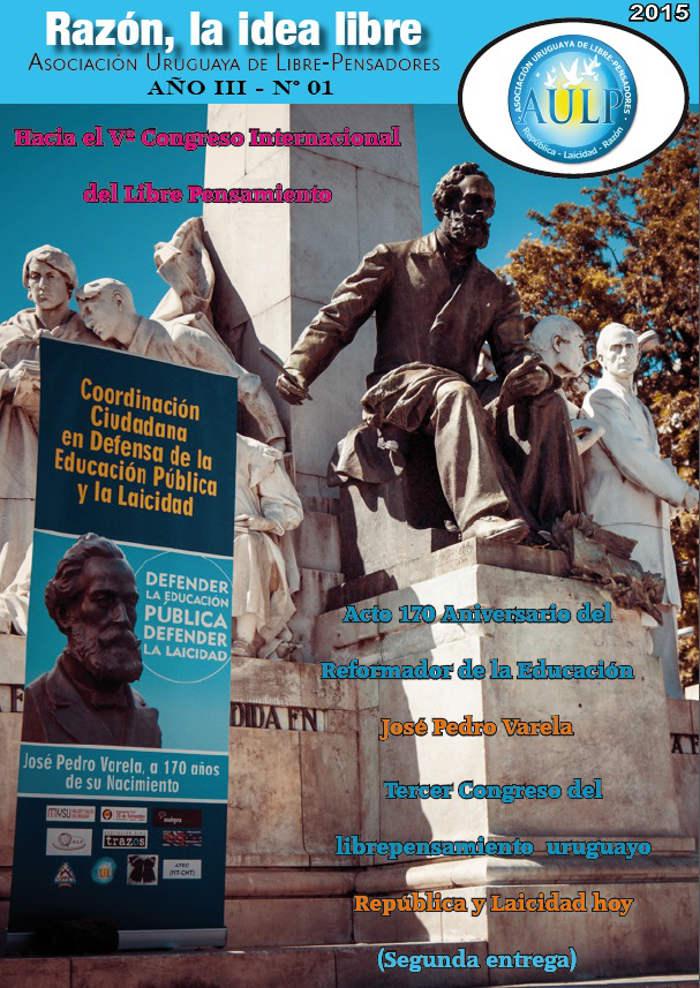 Razon la idea libre AULP 2015
