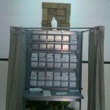 Virgen colegio electoral Ave Maria Granada 20150524