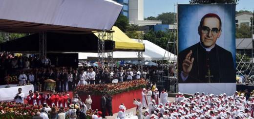 beatificacion Oscar Romero 2015