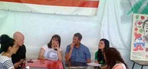 candidato IU Castilla La Mancha 2015