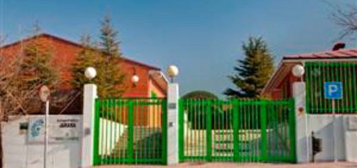 colegio jarama de Rivas