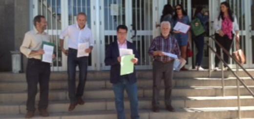 denuncia inmatriculaciones Cordoba 2015 a