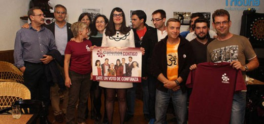 ganemos Salamanca 2015