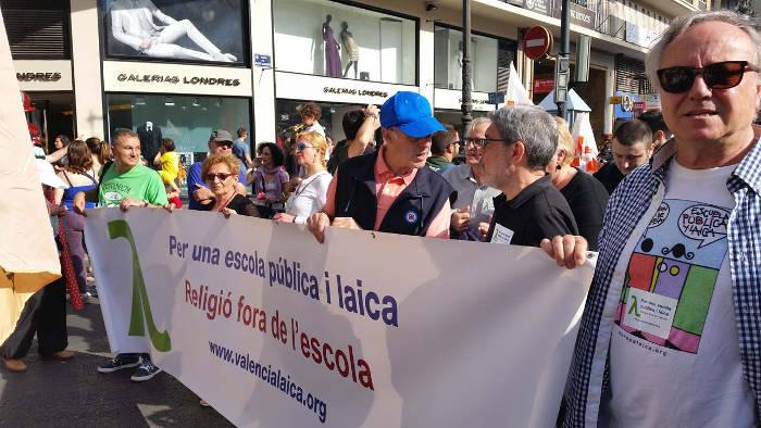 mani escuela Valencia 20150509 c