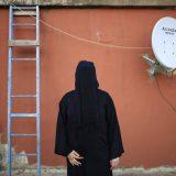musulmana con niqab 2015