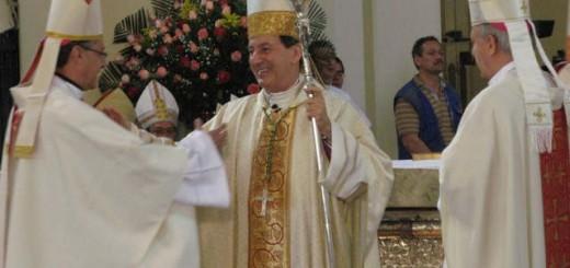 obispos Colombia