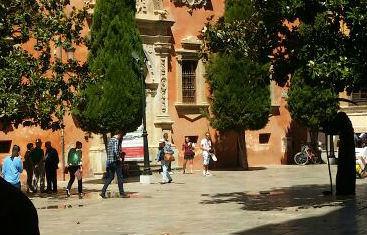 Palacio arzobispal de Granada