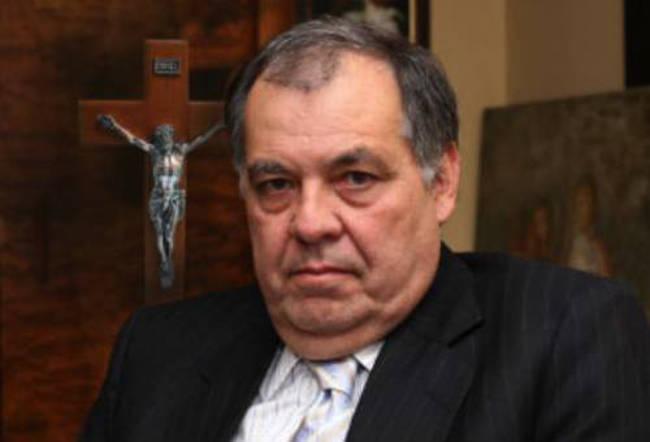 procurador de Colombia Alejandro Ordonez