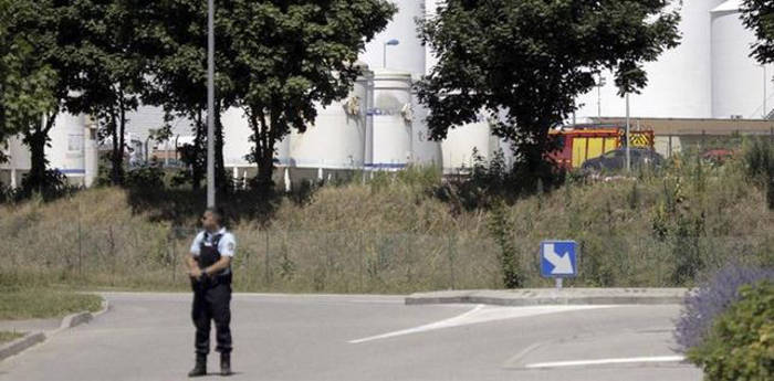 Atentado yihadista Francia 2015
