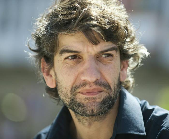Jorge Suárez, líder de Ferrol en Común