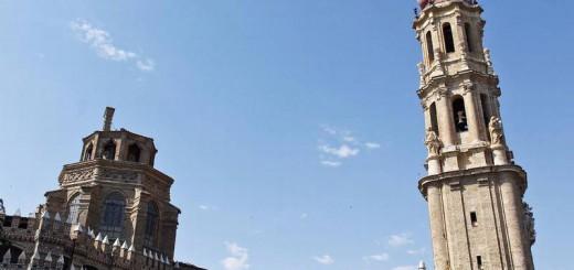 La Seo catedral Zaragoza