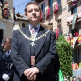 Page procesion Corpus Toledo 2015