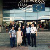 Presenta Carta Laicidad Parlamento Europeo 2015 b