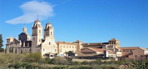 Imagen de la Universidad Católica de Murcia UCAM.
