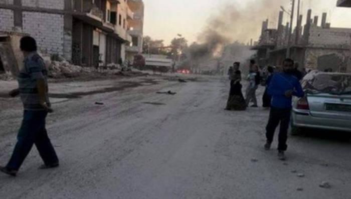 atentado yihadista Siria 2015