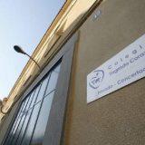 Una de las fachadas del colegio Sagrado Corazón de Chamartín (Madrid). SERGIO GONZÁLEZ