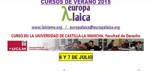 curso verano 2015 Albacete