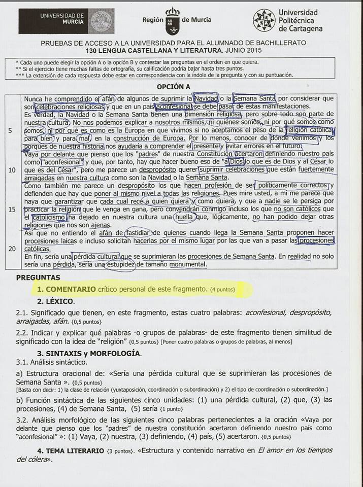 teatro universidad de murcia: