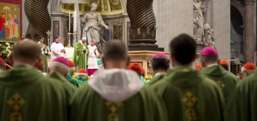 obispos Vaticano