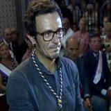 Alcalde Cadiz nombrado nazareno 2015