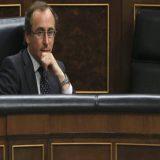 Alfonso Alonso ministro Sanidad PP 2015 Congreso
