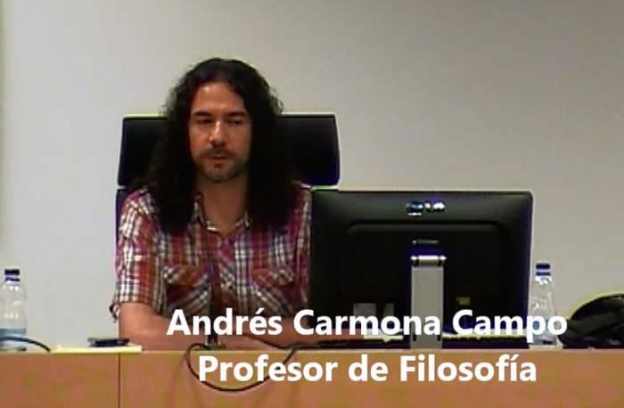 Andres Carmona