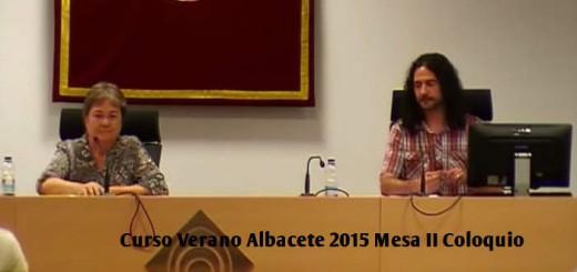 Andres y Camina Curso Verano Albacete