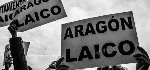 Aragon laico
