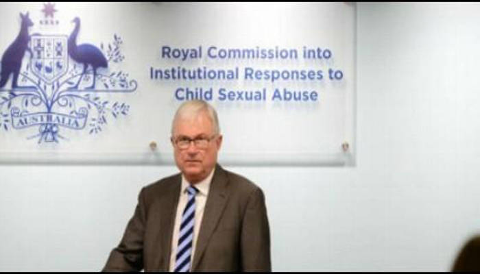Comision abusos sexuales Australia