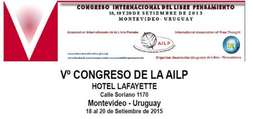 Congreso AILP 2015