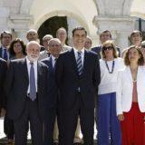 Consejo Reforma Constitucional PSOE 2015