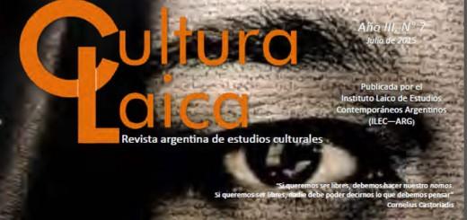 Cultura Laica 7 a