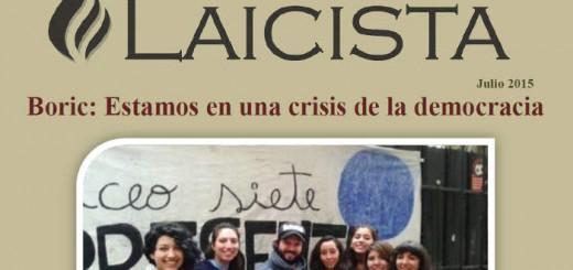 Iniciativa Lacisita 20 julio 2014