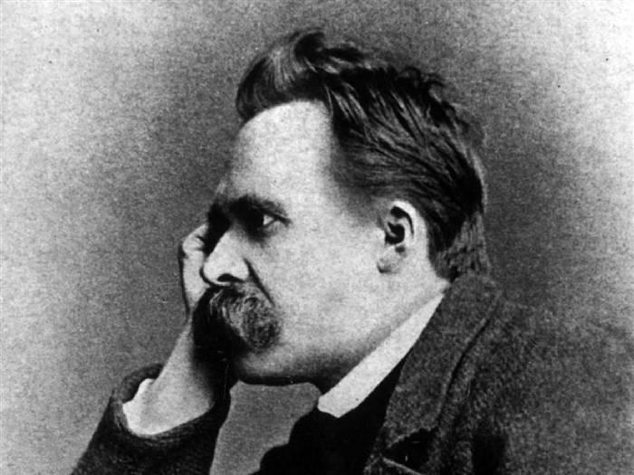 El anticristianismo de Nietzsche