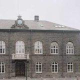 Parlamento Islandia