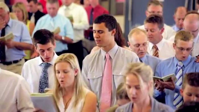 Testigos Jehova Australia