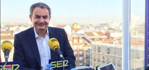Zapatero PSOE