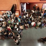 alumnos bachillerato Valencia