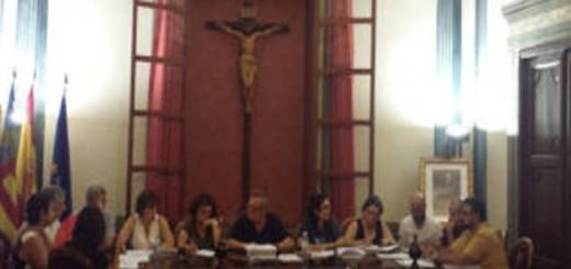 cristo ayuntamiento Biar Alicante