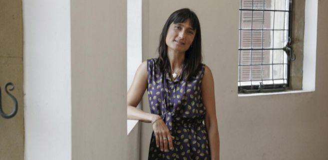 Gema Varona autora del estudio sobre abusos sexuales