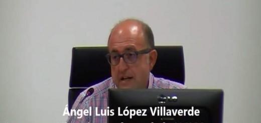 profesor Villaverde