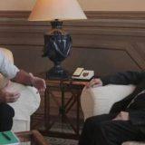 reunion alcalde y arzobispo de Valencia 2015