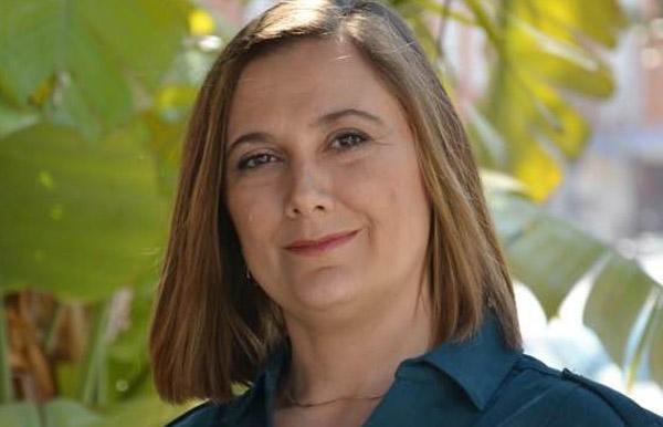 Alcaldesa de Sueca Compromis 2015