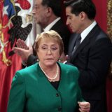 Bachelet presidenta Chile