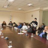 Comision legislativa Neuquen Argentina