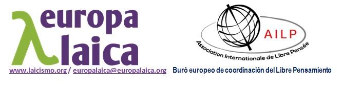 Europa Laica y Buro Europeo AILP