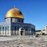 Explanada mezquitas Jerusalen