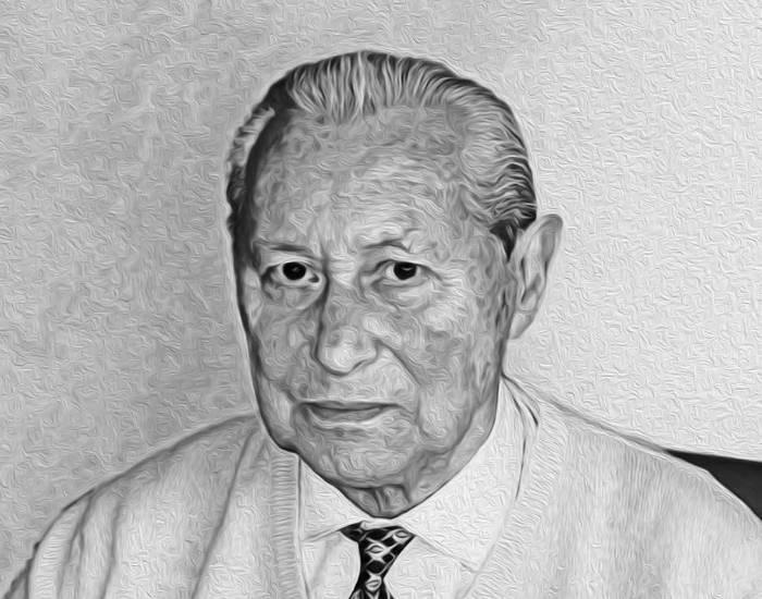 Dossier sobre Gonzalo Puente Ojea en El Escéptico