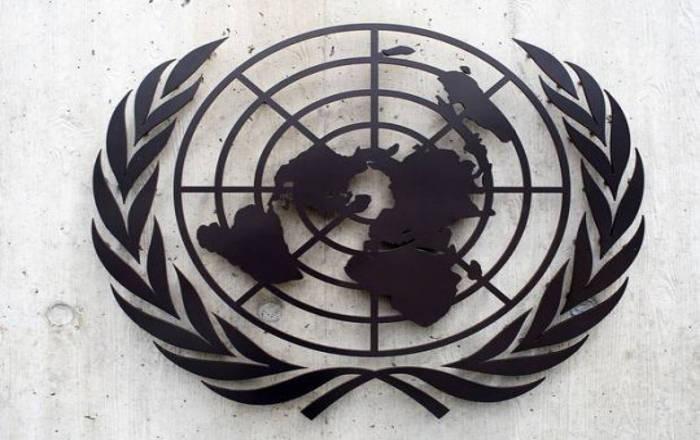 logo ONU derechos humanos