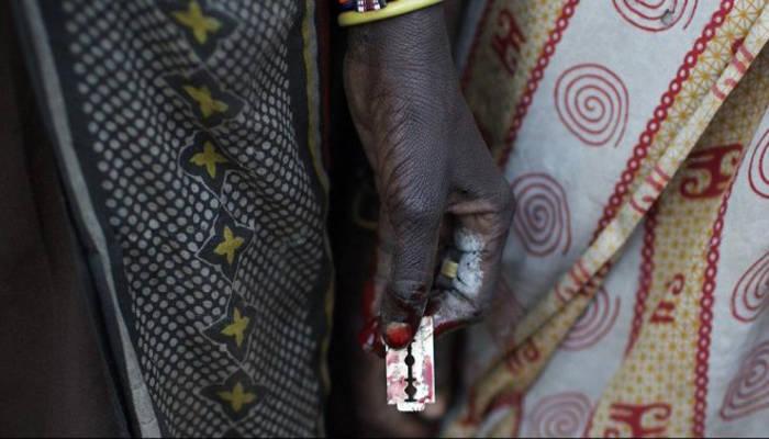 ablacion mutilacion genital femenina MGF